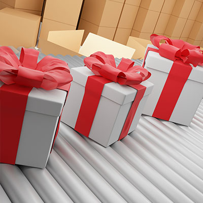 Know the last day to ship to make sure your UPS small parcel delivery arrives on time.