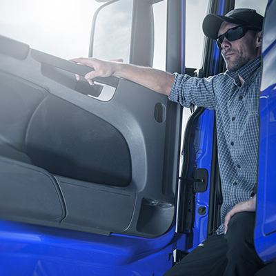 Rate volatility is affected by driver shortage, even as more equipment is expected on the road.