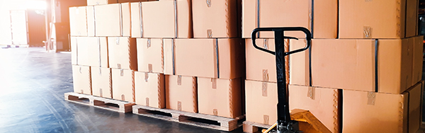 LTL freight shipping challenges have left many pallets dockside.