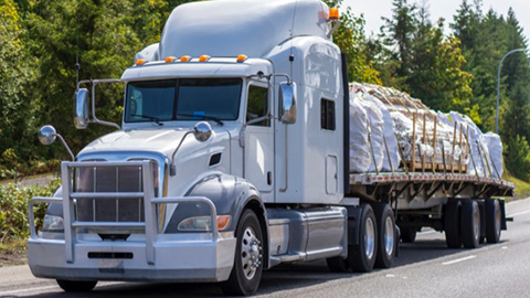 Truckload rates are continuing to increase in Q2 2021