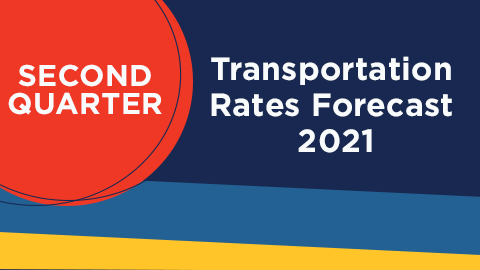 Learn strategies for maintaining access to needed resource capacity and see what is forecasted for Parcel, Truckload, LTL and International transportation