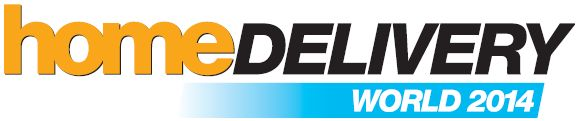 Home Delivery World Logo