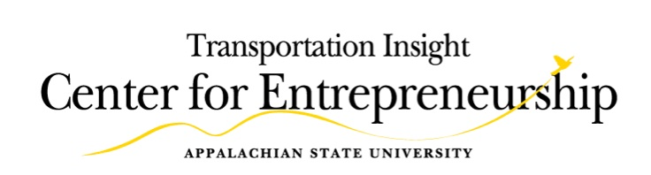 TI Center for Entrepreneurship for Entrepreneur Logo