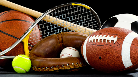 sporting goods transportation case study