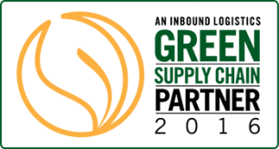 Top Green Supply Chain G75 logo - 2016
