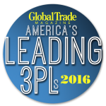 Top 3PL Global Trade 2016