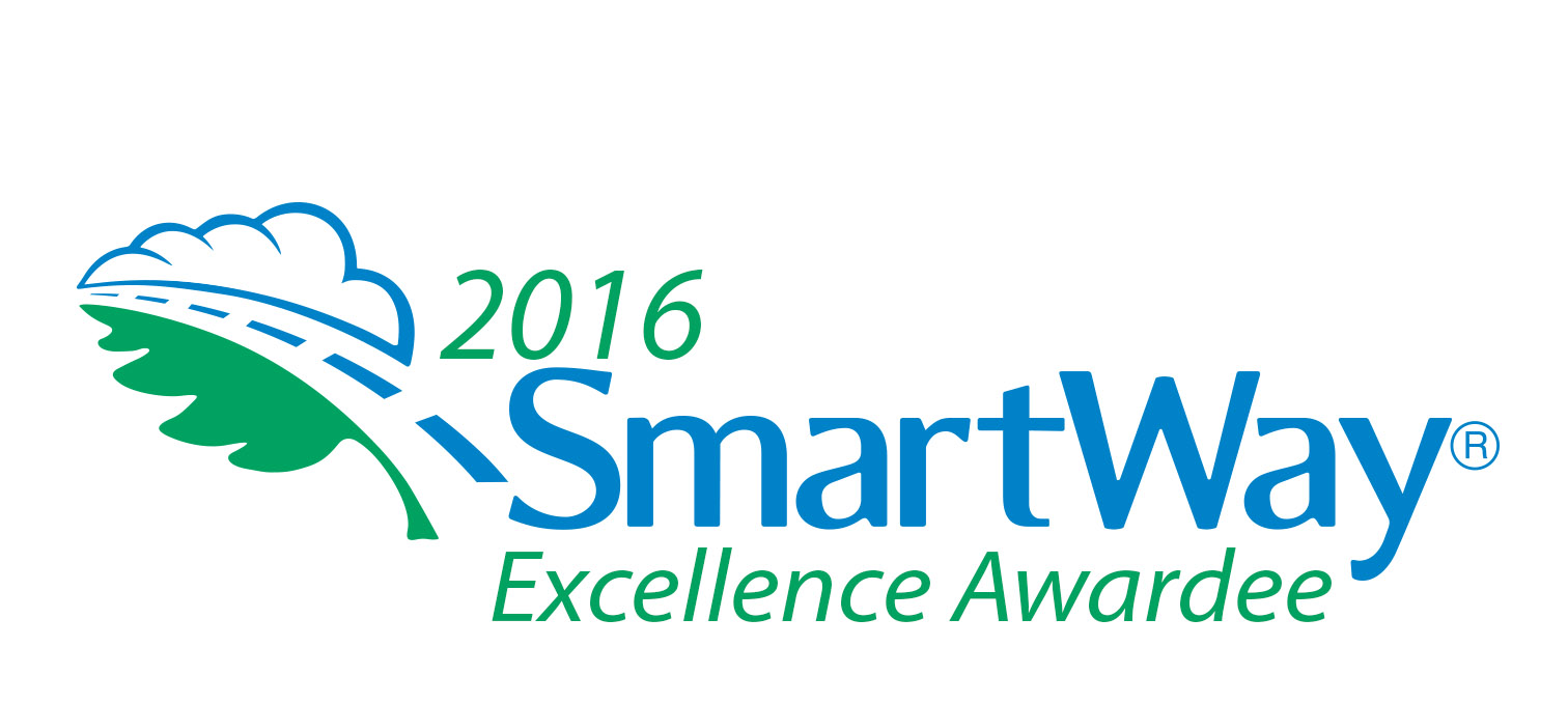 Transportation Insight SmartWay Excellence Awardee