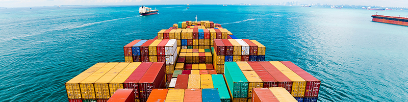 Eyes on International Trade Compliance
