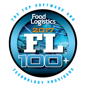 Food and Beverage - Food Logistics Technology 100