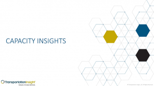 Capacity Insights Cover Photo