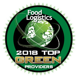 Top Green Supply Chain 2018