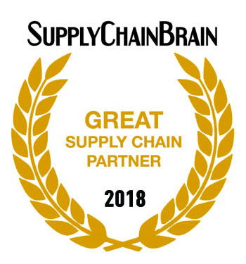 Supply chain partner 2018 - Transportation Insight