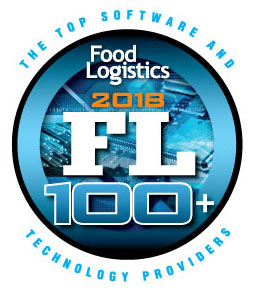 Food Logistics 2018 - Top 100 Technology
