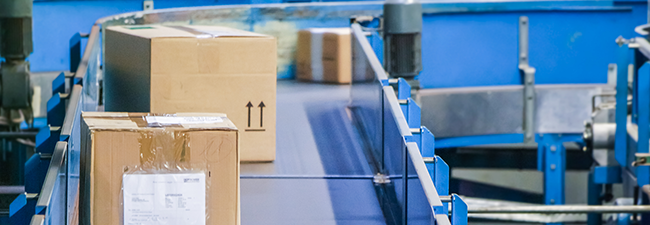 Reduce Parcel Shipping Costs - Caputo